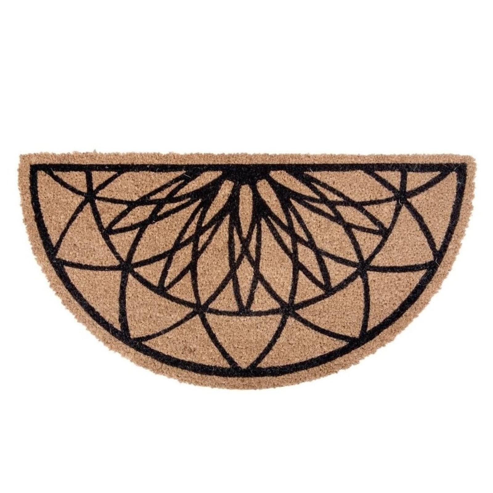 Fairytale Doormat (Black) - Present Time