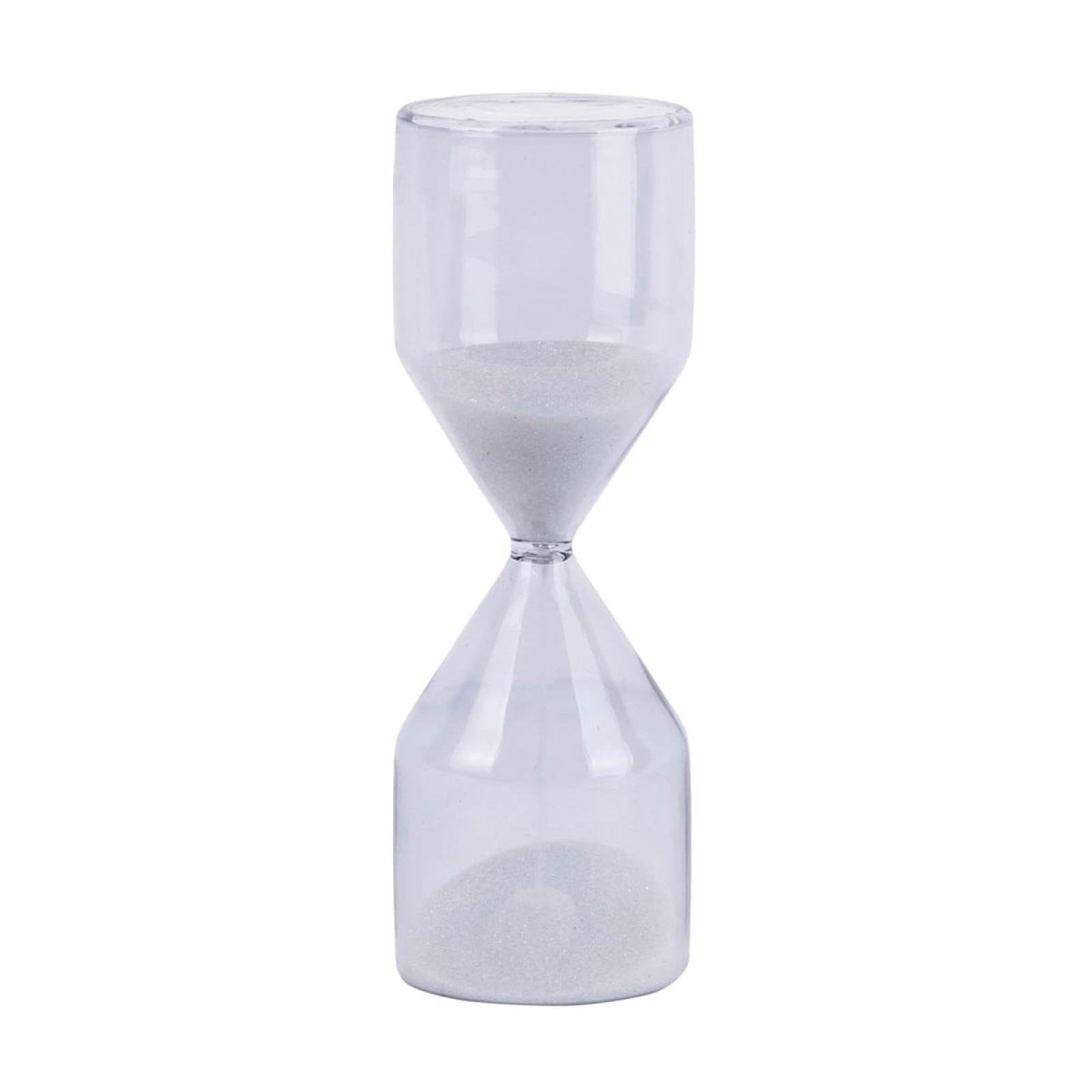 Fairytale Hourglass Large (Glass Grey) - Present Time