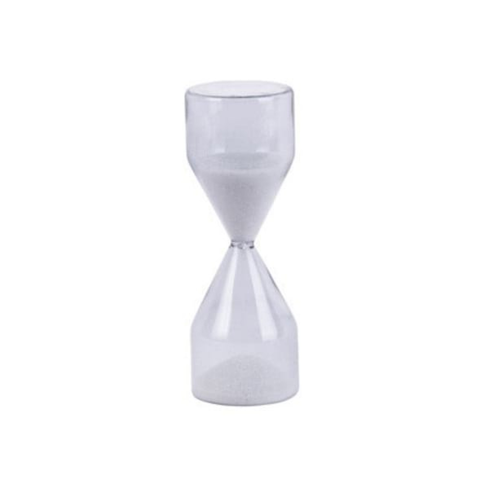 Fairytale Hourglass Small (Glass Grey) - Present Time