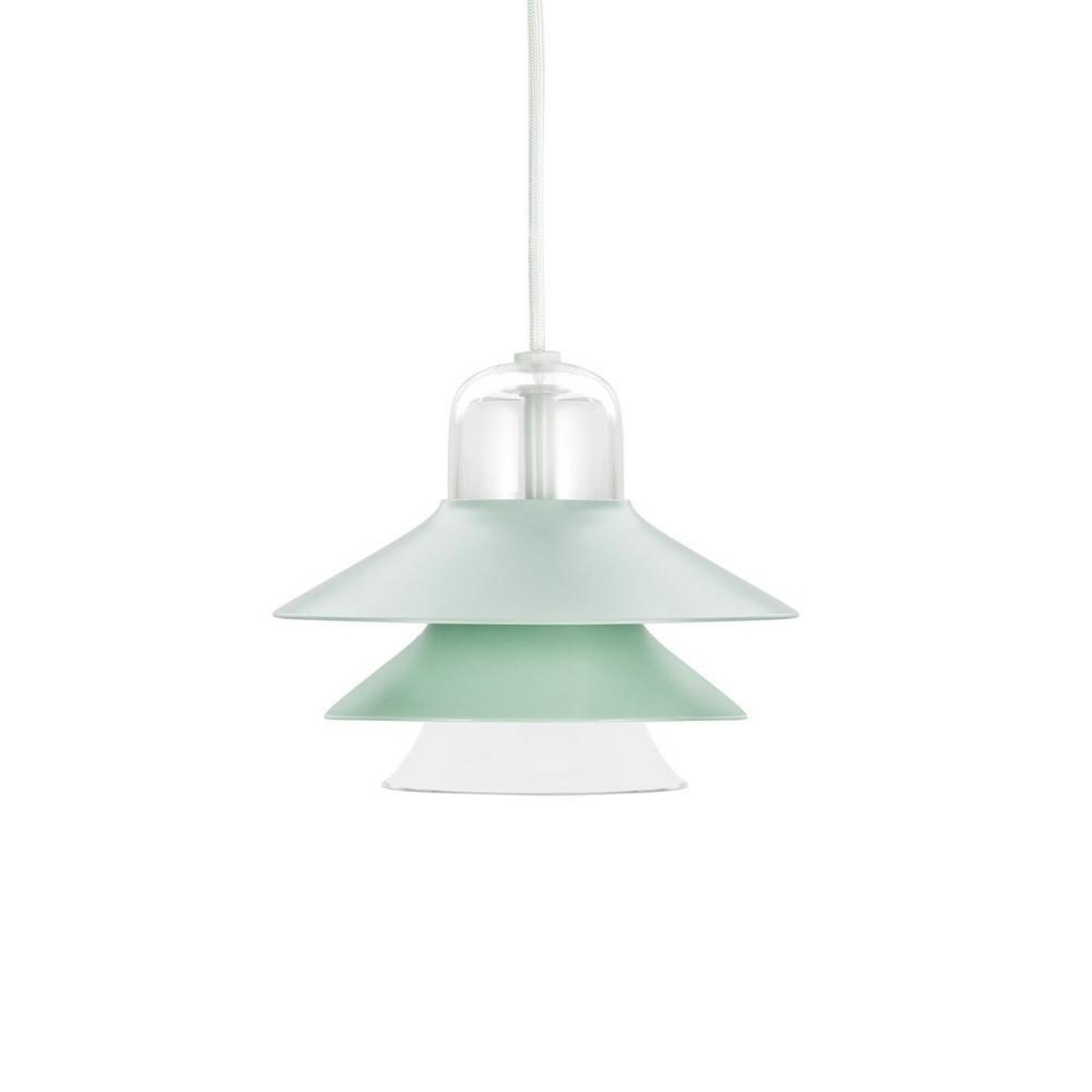 Ikono Lamp Small - Normann Copenhagen