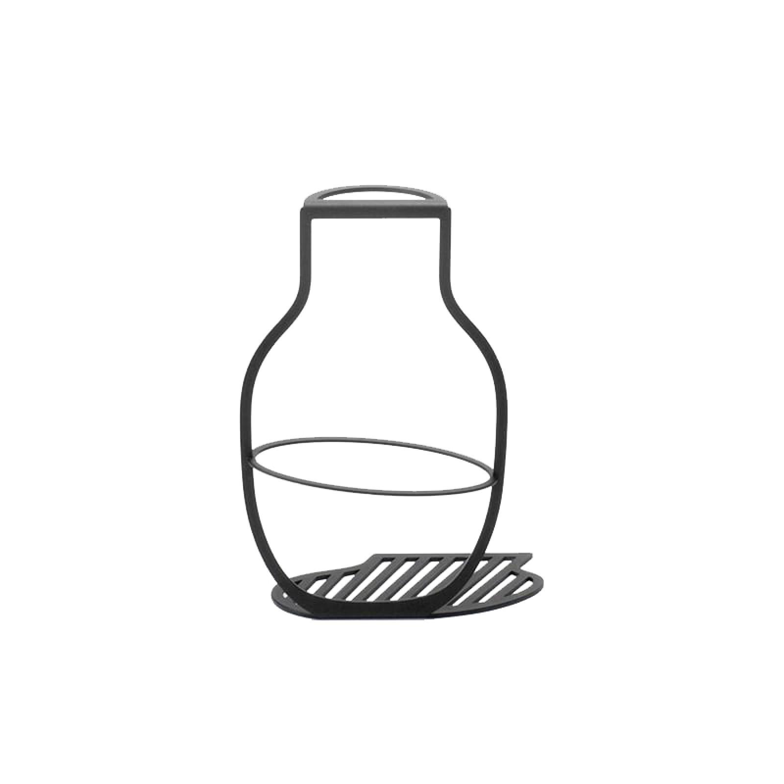 Surface Vase M Medium (Black) - ilsangisang