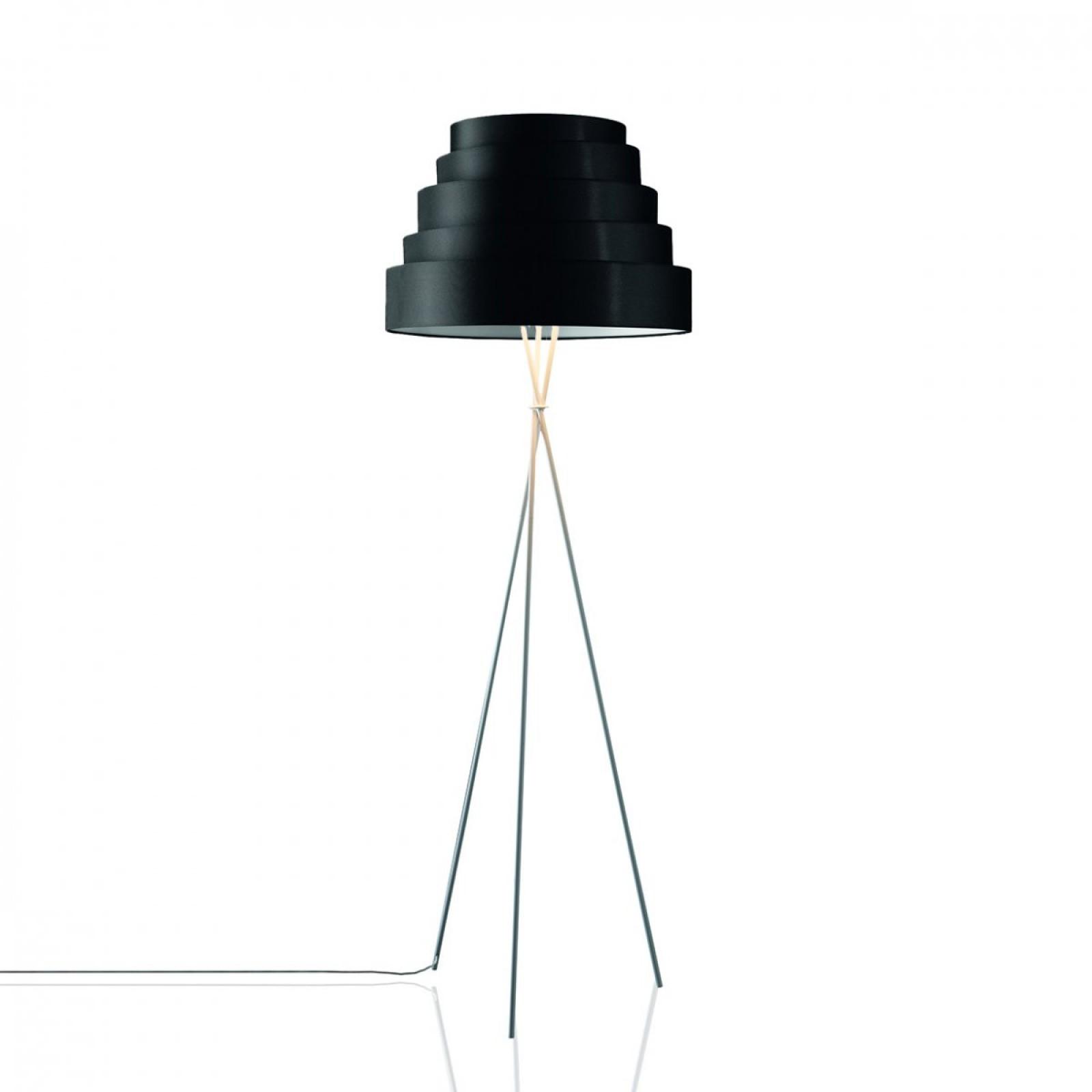 Babel Floor Lamp - Karboxx