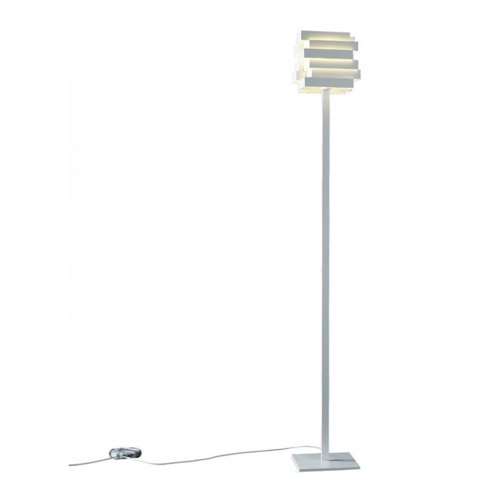 Escape Floor Lamp - Karboxx
