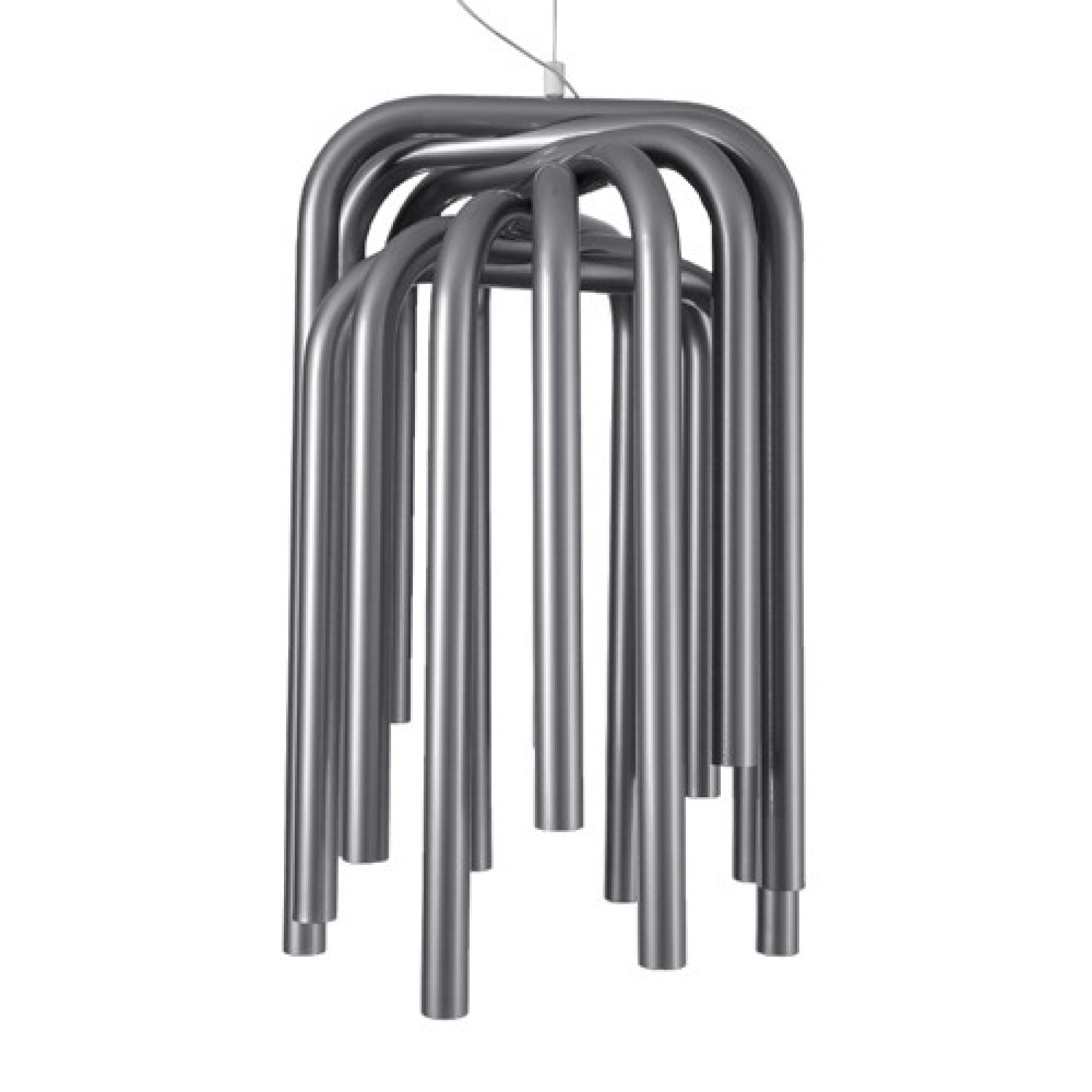 Pipes Ceiling Lamp - Karboxx