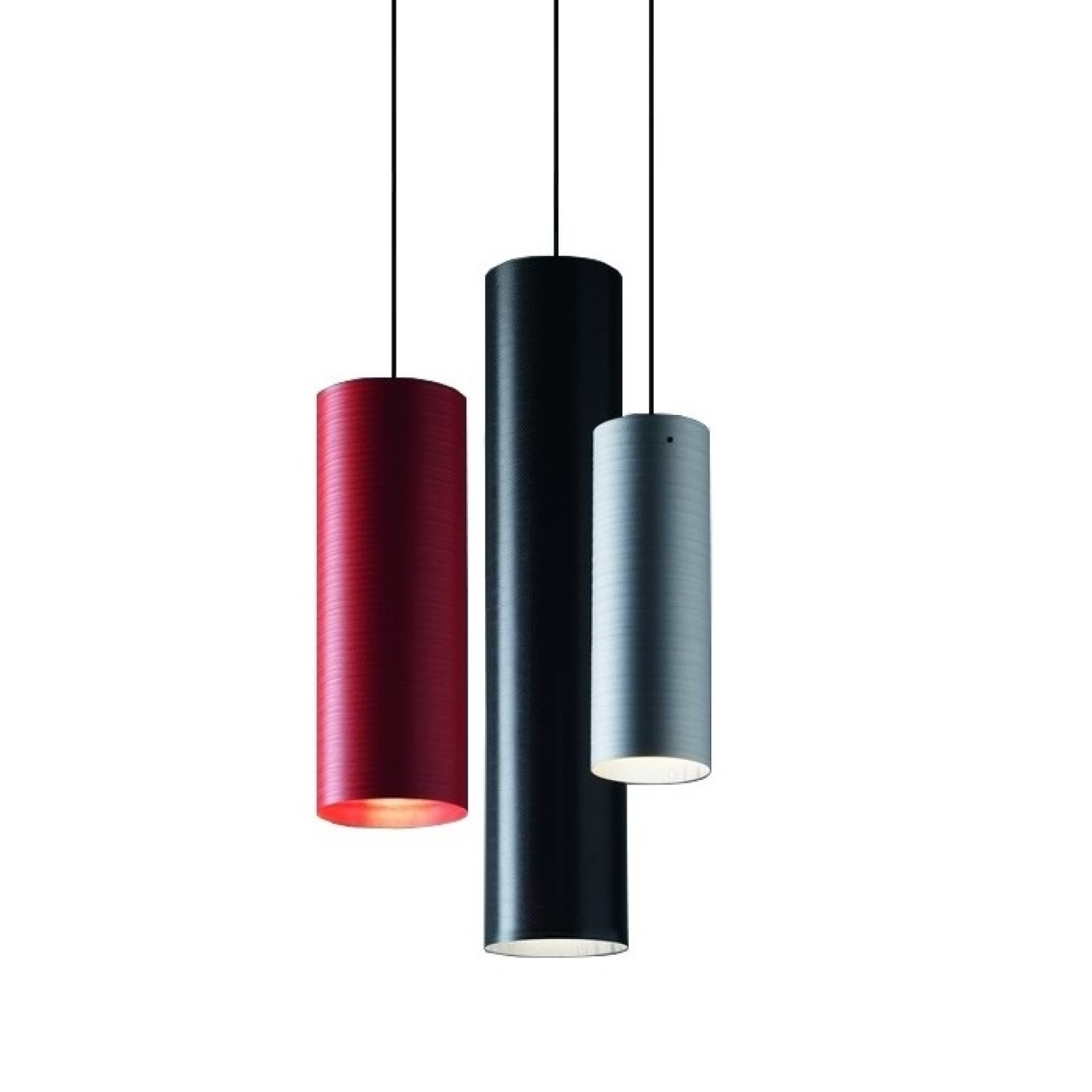 Tube Suspended Ceiling Lamp - Karboxx