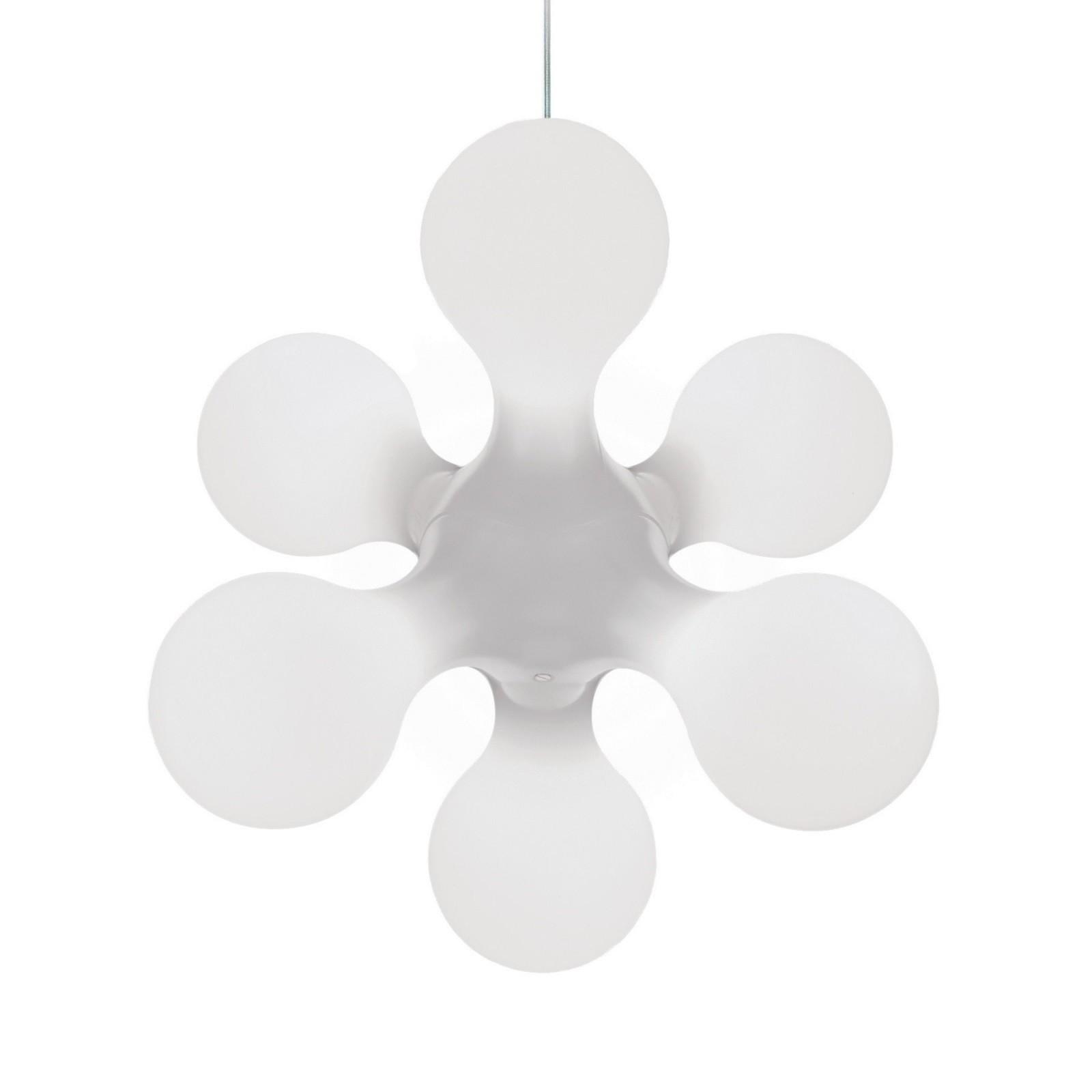 Atomium Ceiling Suspension Lamp - Kundalini