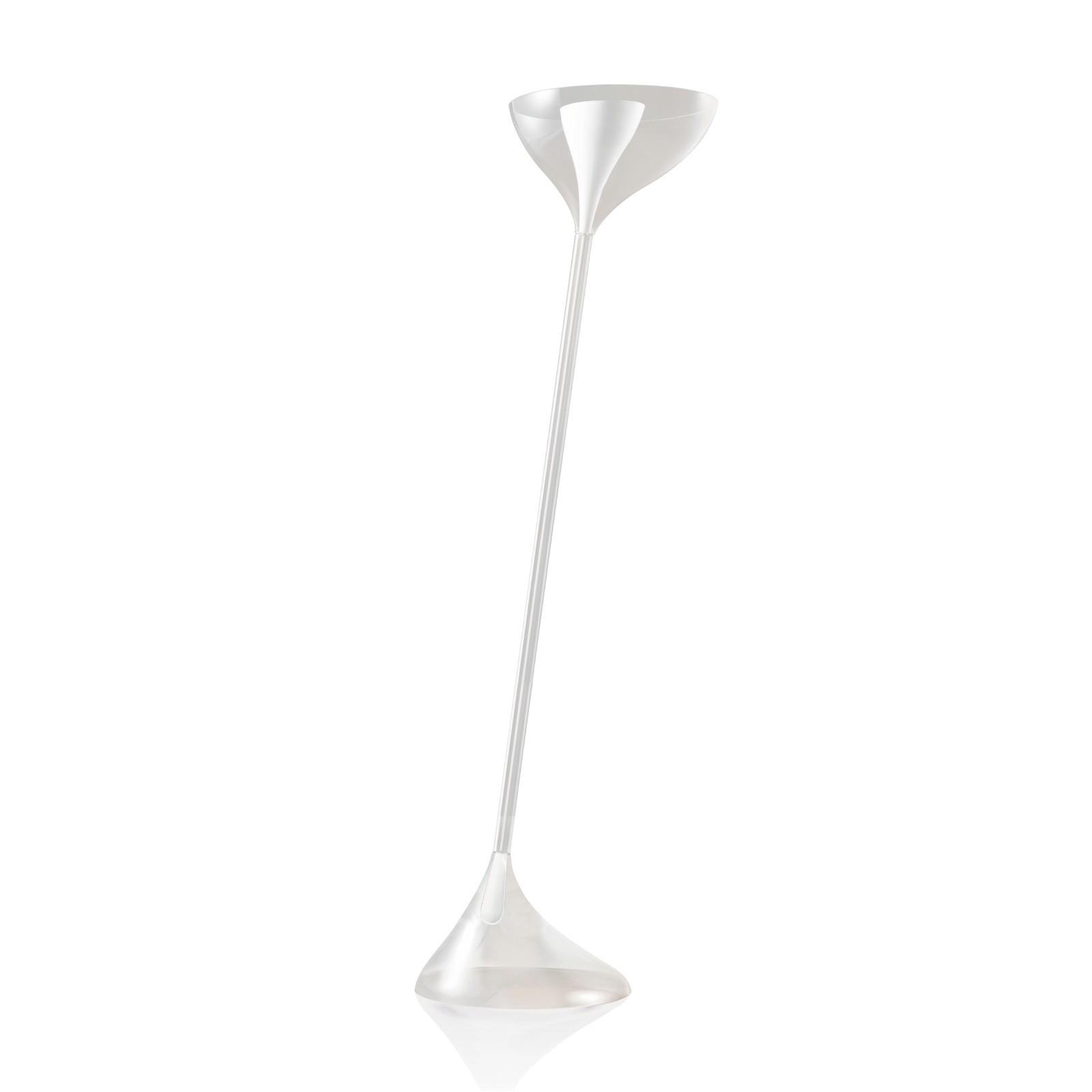 Floob Floor Lamp (Transparent) - Kundalini