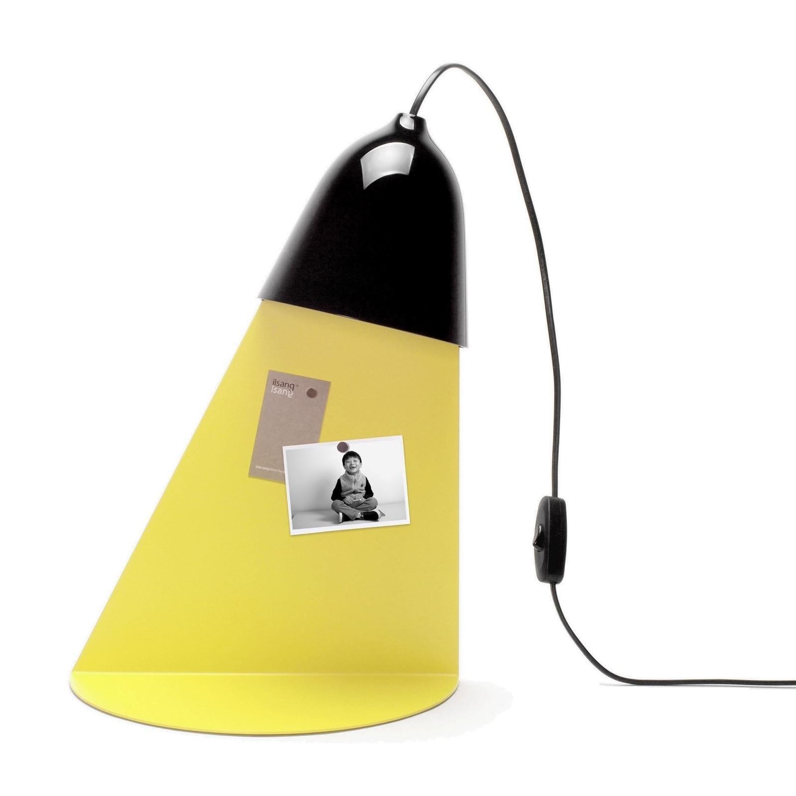 Light Shelf Black - ilsangisang