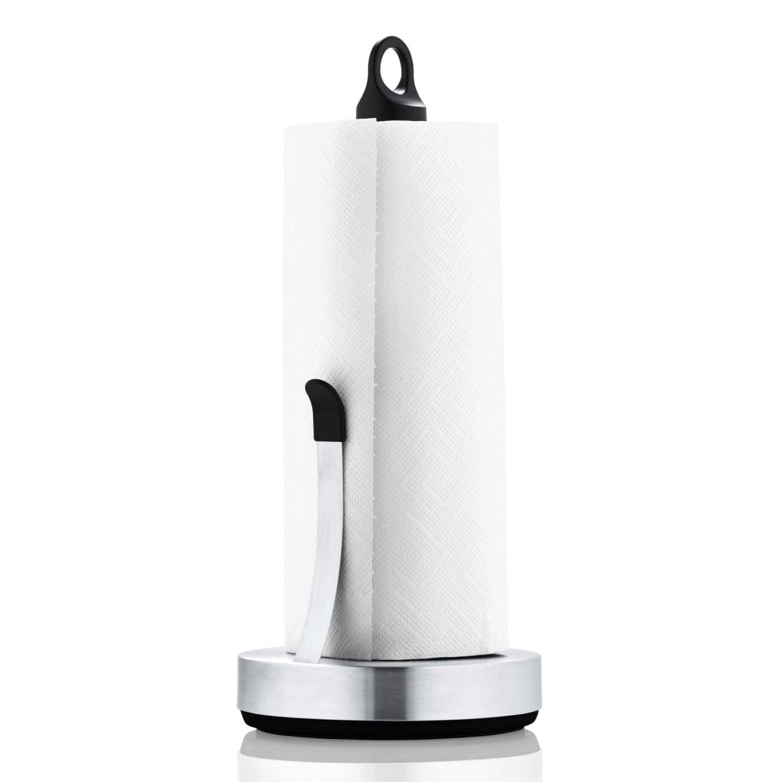 LOOP Paper Towel Holder (Stainless Steel) – Blomus