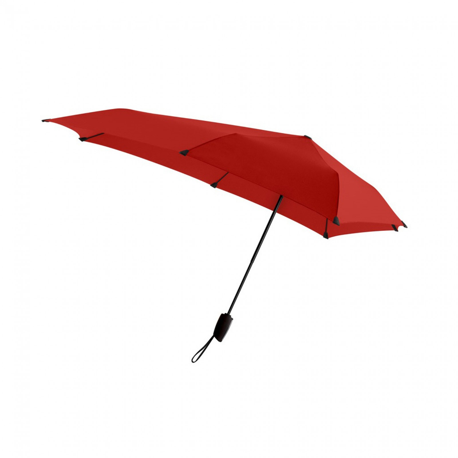 Automatic Storm Umbrella (Passion Red) - Senz°