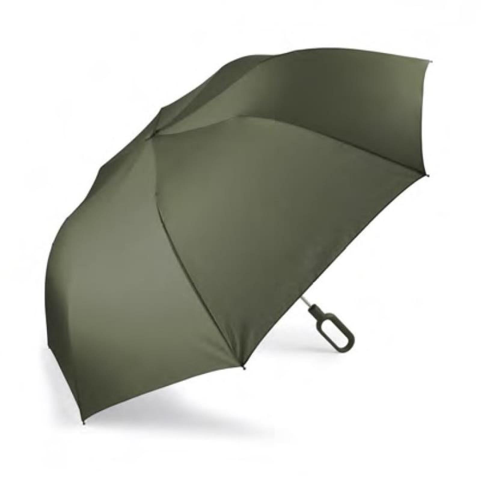 Mini Hook Umbrella (Khaki) - LEXON