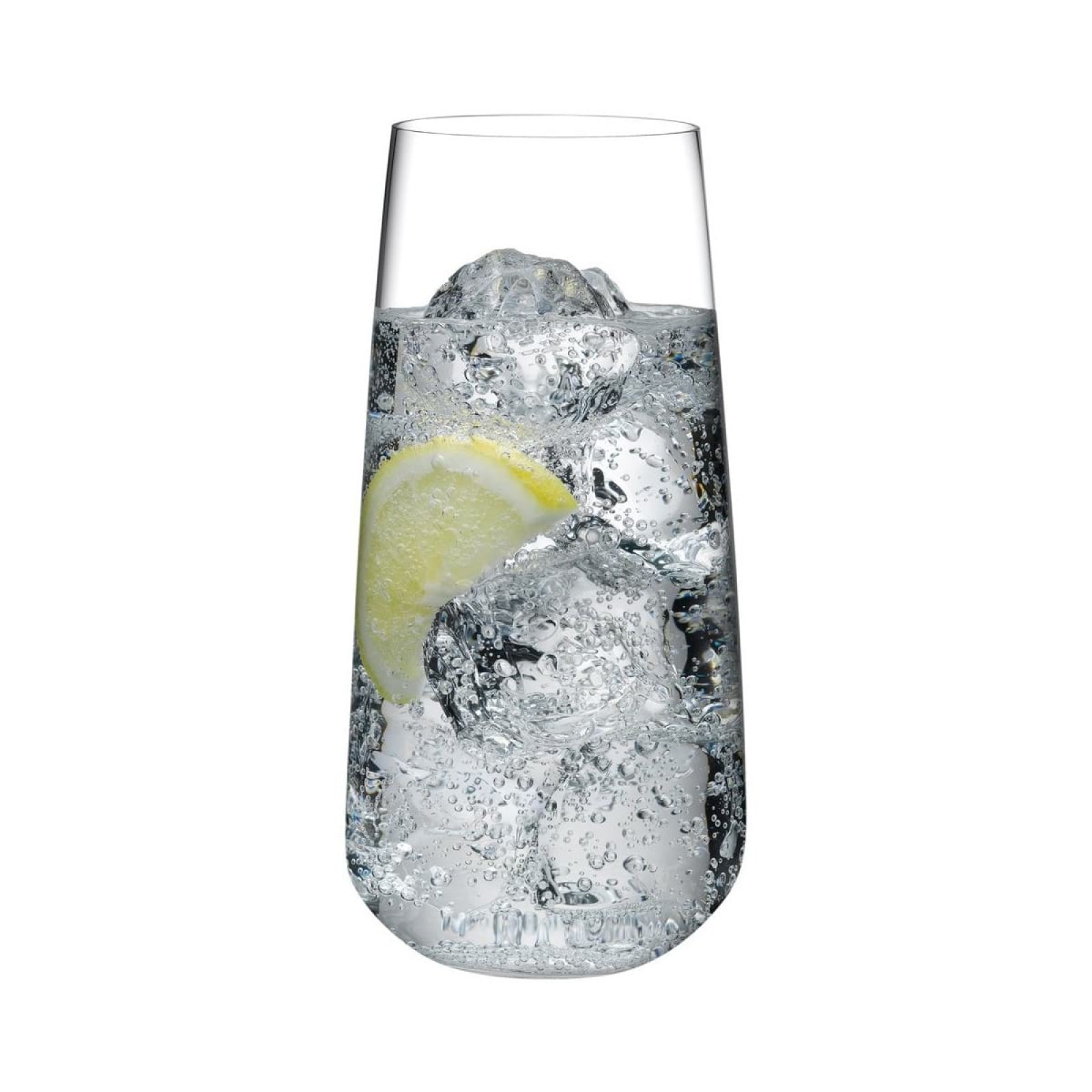 Mirage High Ball Glasses 480 ml. (Set of 6) - Nude Glass