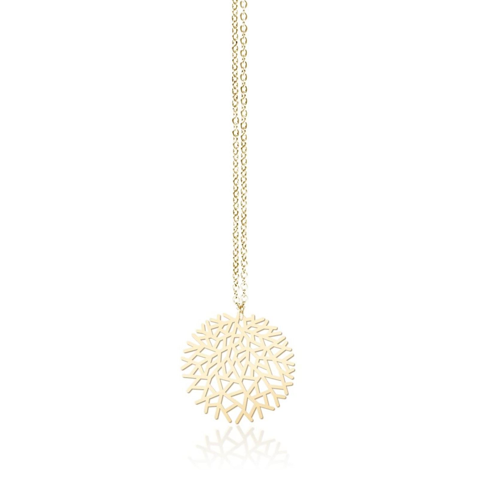 Woods XS Pendant (Gold) - Moorigin