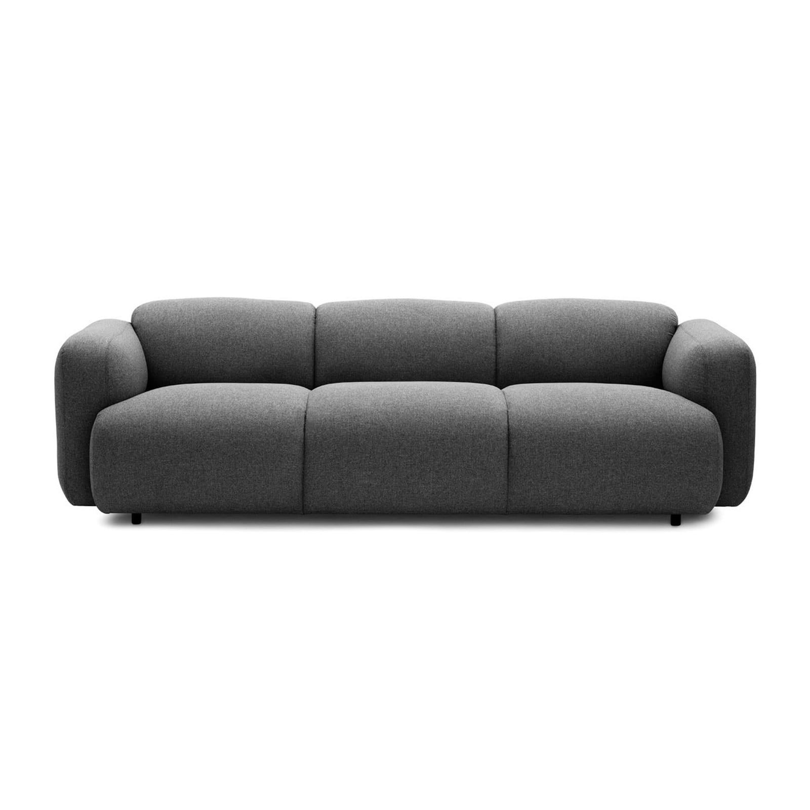 Swell Sofa 3 Seater - Normann Copenhagen