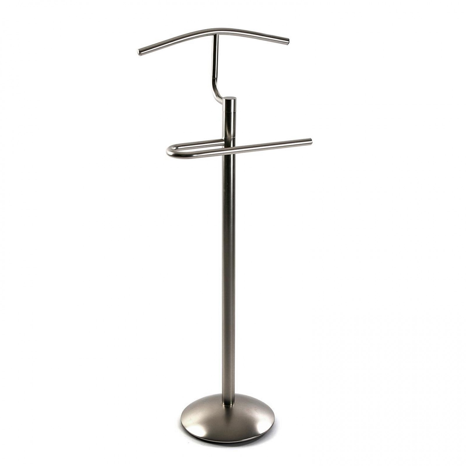 Oakley Clothes Stand (Silver) - Versa