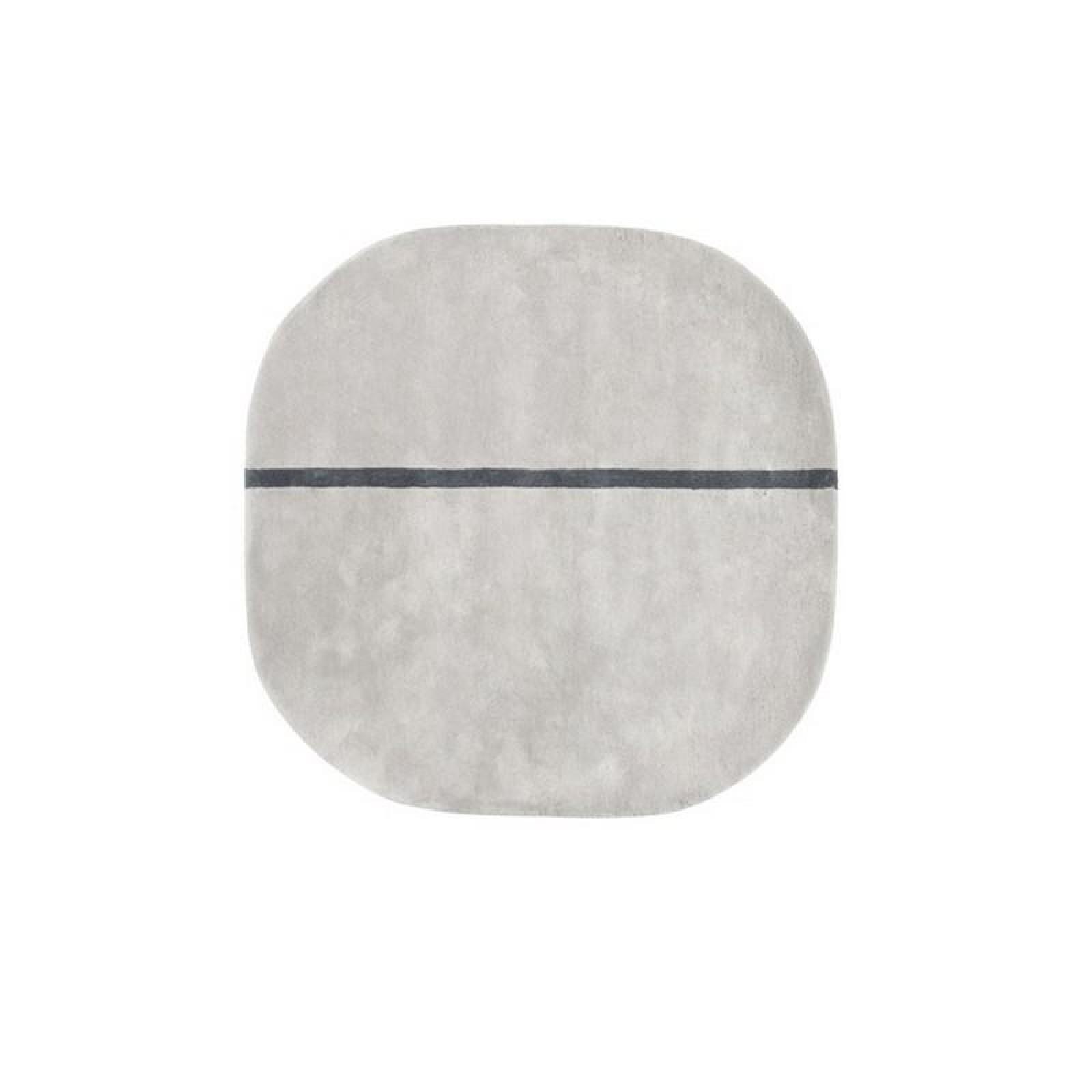 Oona Carpet 140x140 – Normann Copenhagen