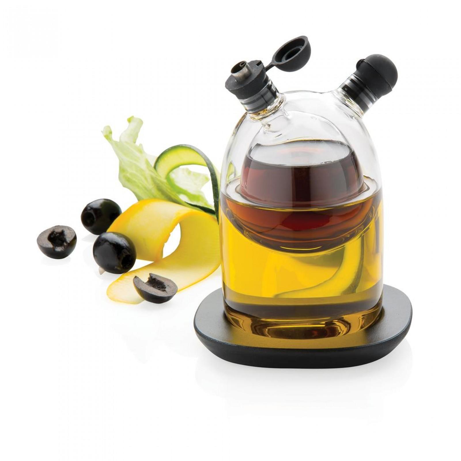 Orbit 2.0 Oil & Vinegar Set - XD Design