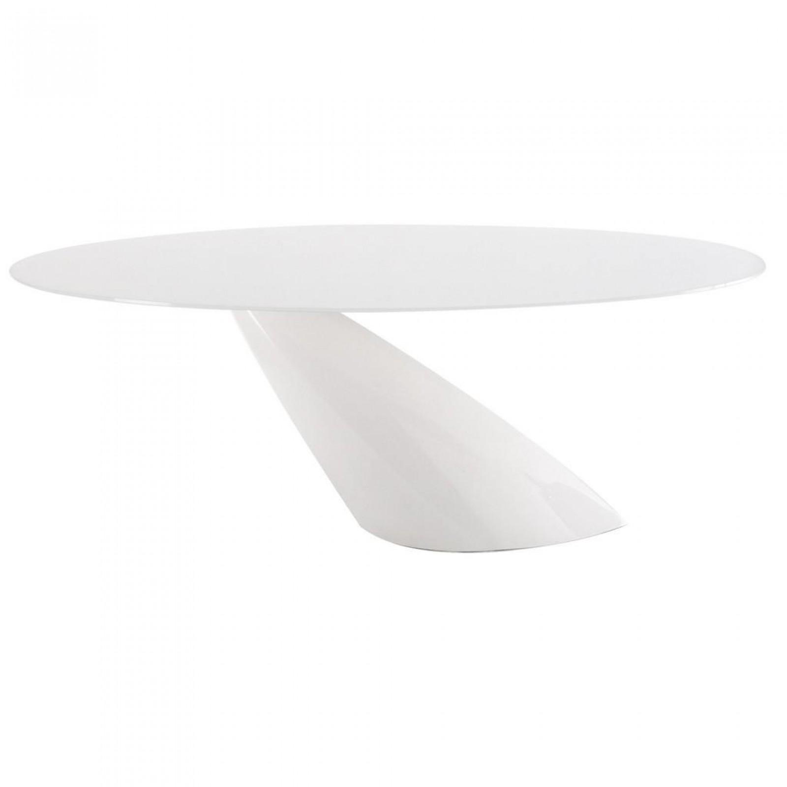 Oslo Table - Tafaruci Design