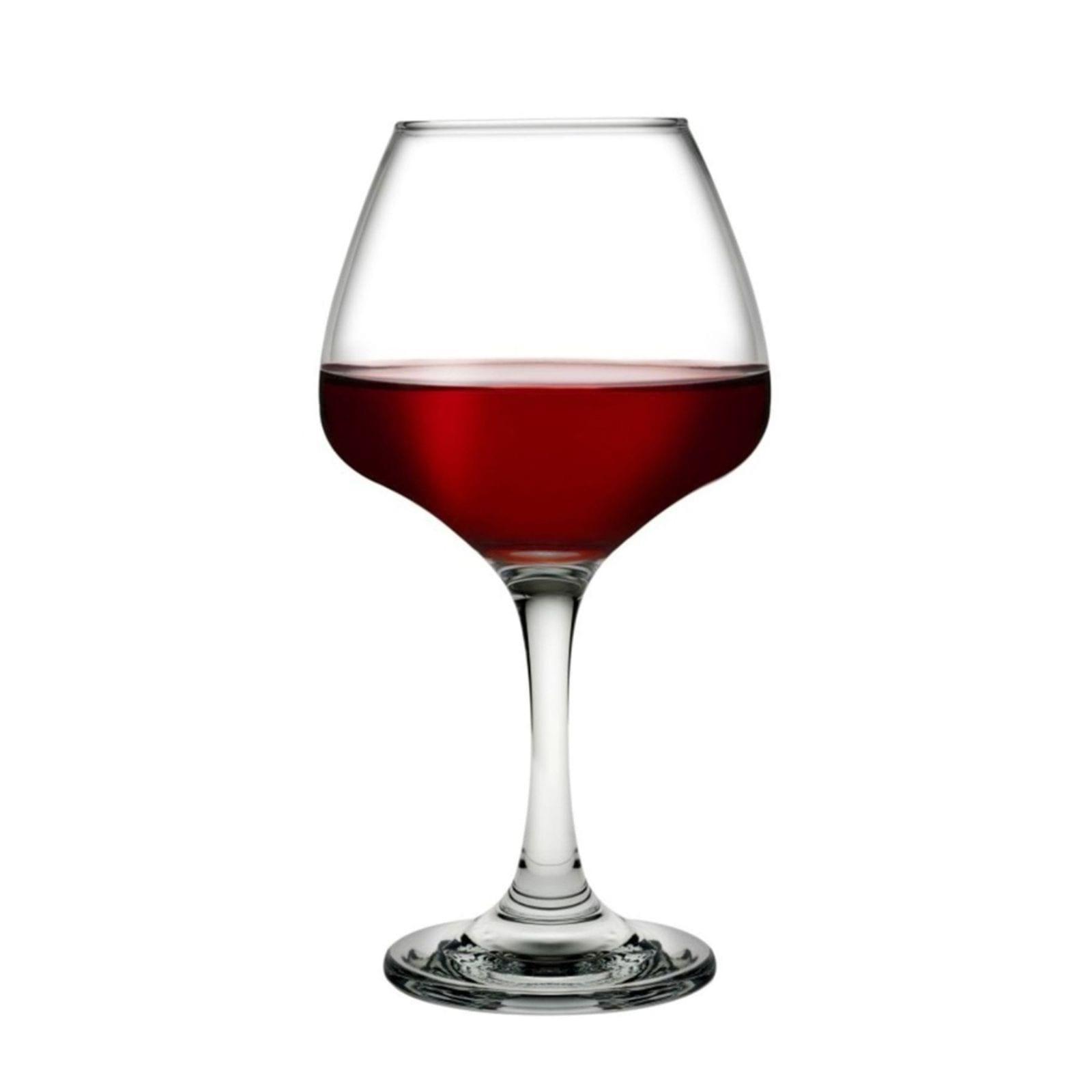 Risus Wine Glasses 580 ml (Set of 6) - Espiel