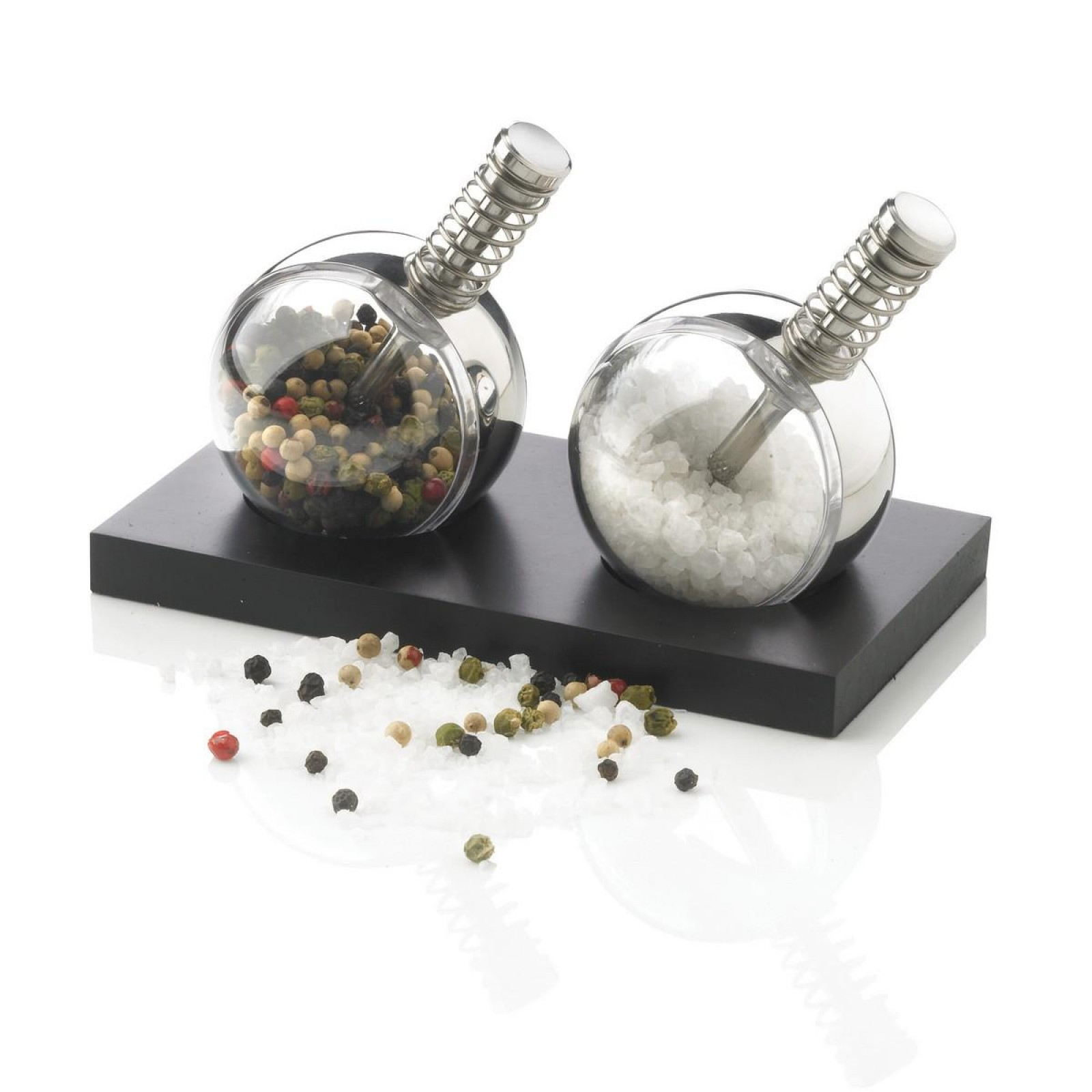 Planet Salt & Pepper Mill Set - XD Design