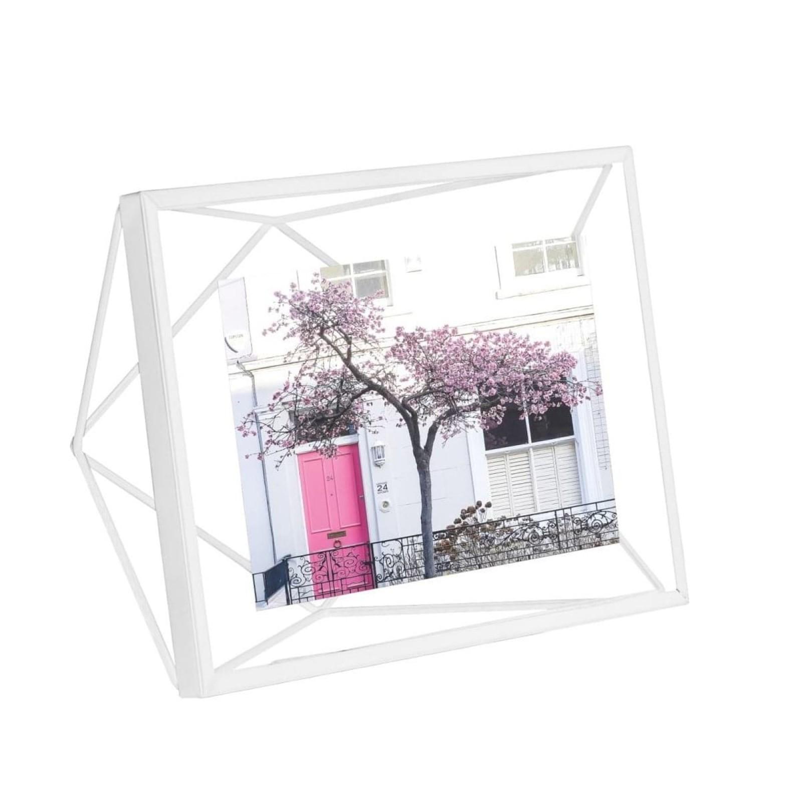 Prisma Photo Display 10 x 15 cm (White) - Umbra