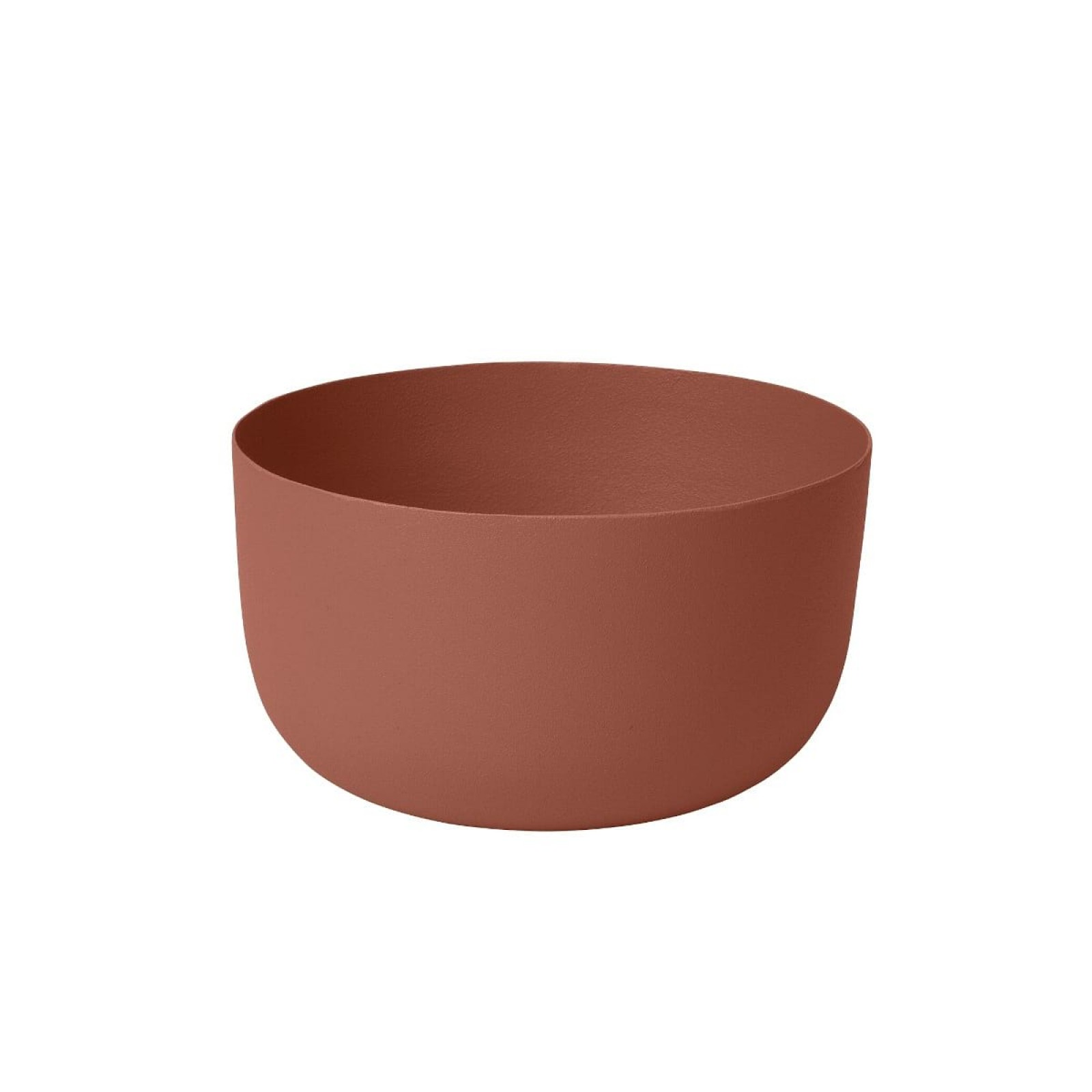 REO Bowl Small (Rustic Brown) - Blomus