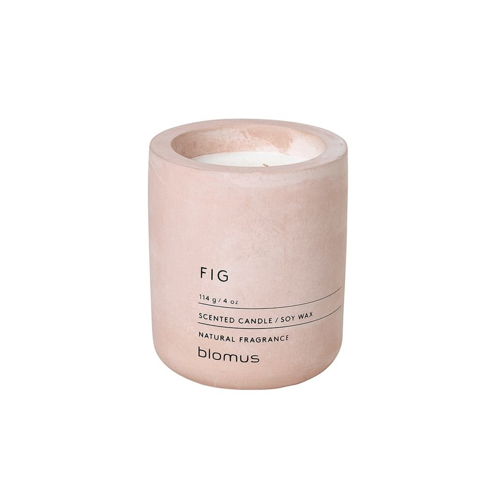 Scented Candle FRAGA S Fig - Blomus