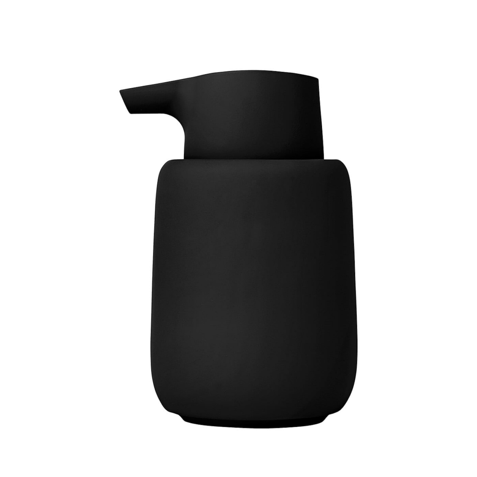 SONO Soap Dispenser (Black) - Blomus