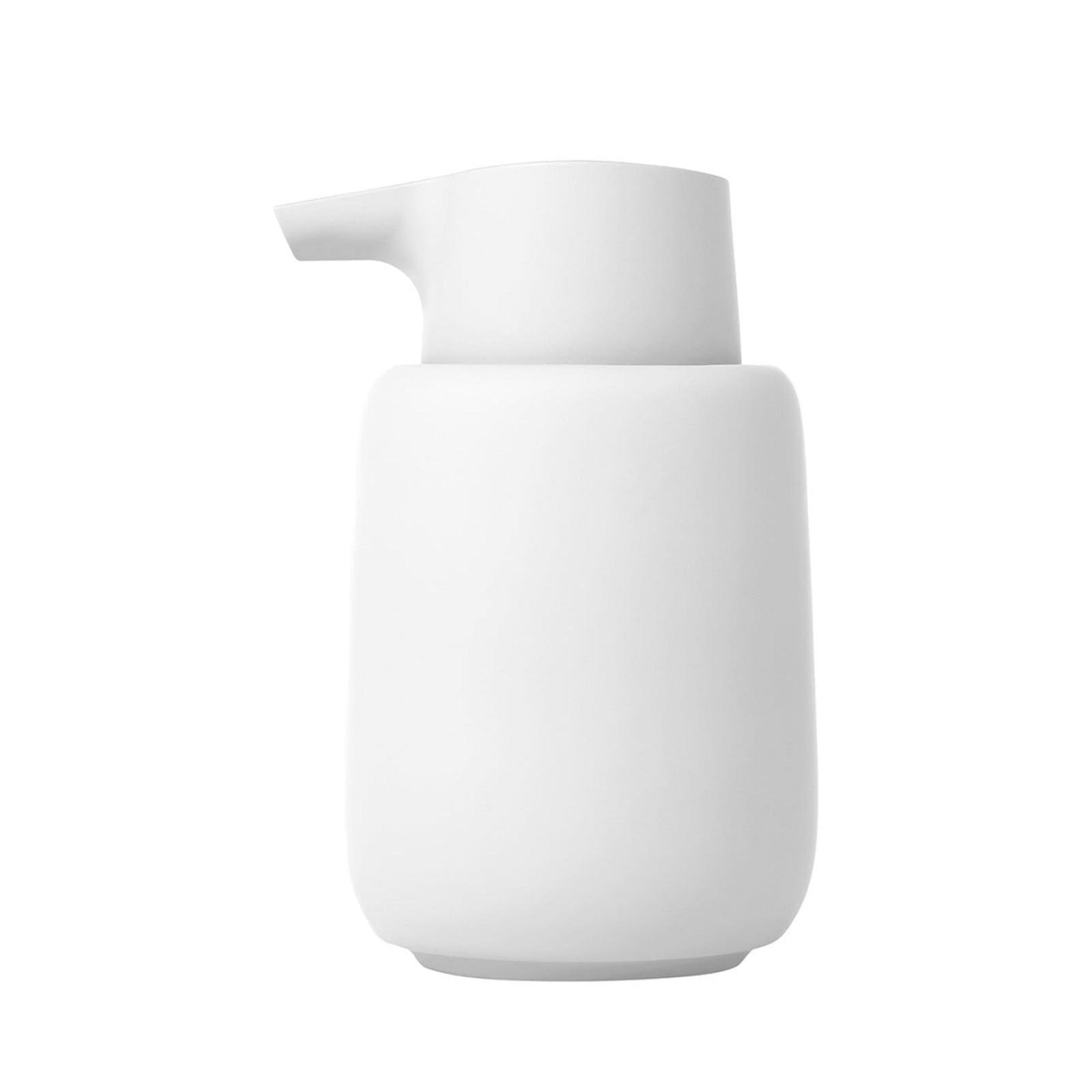 SONO Soap Dispenser (White) - Blomus