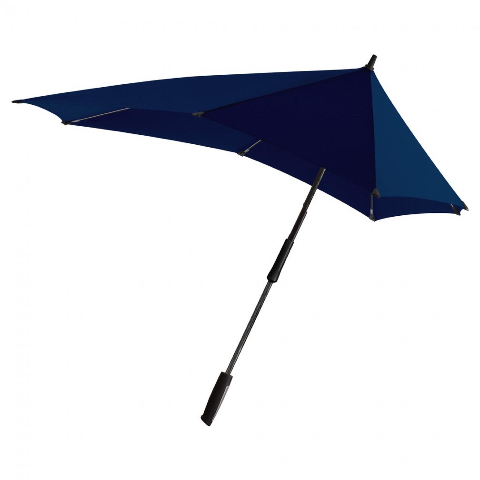Storm Umbrella XXL (Midnight Blue) - Senz°
