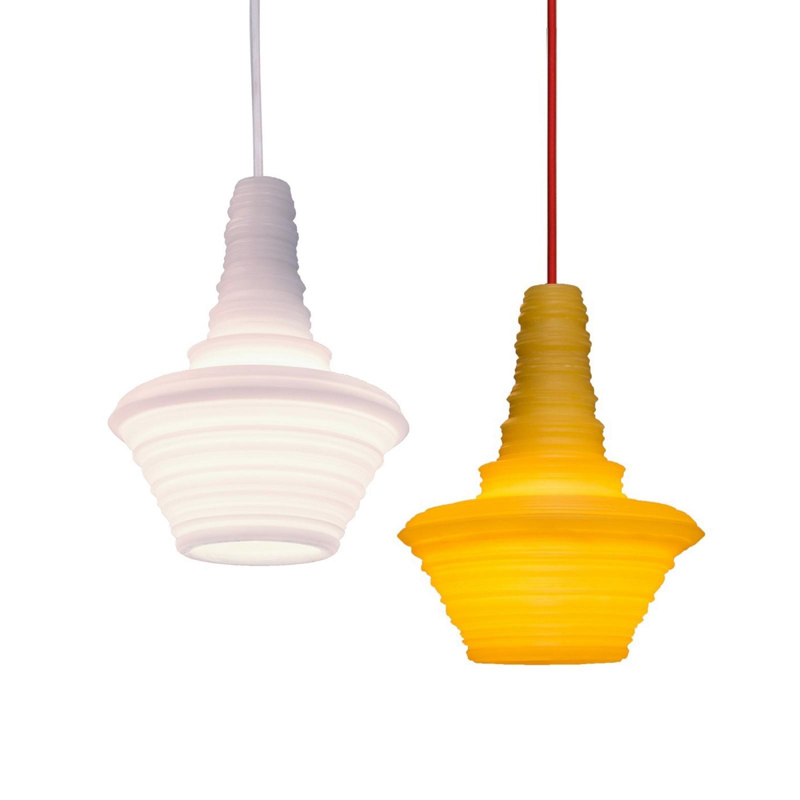 Stupa Small Pendant Lamp - Innermost