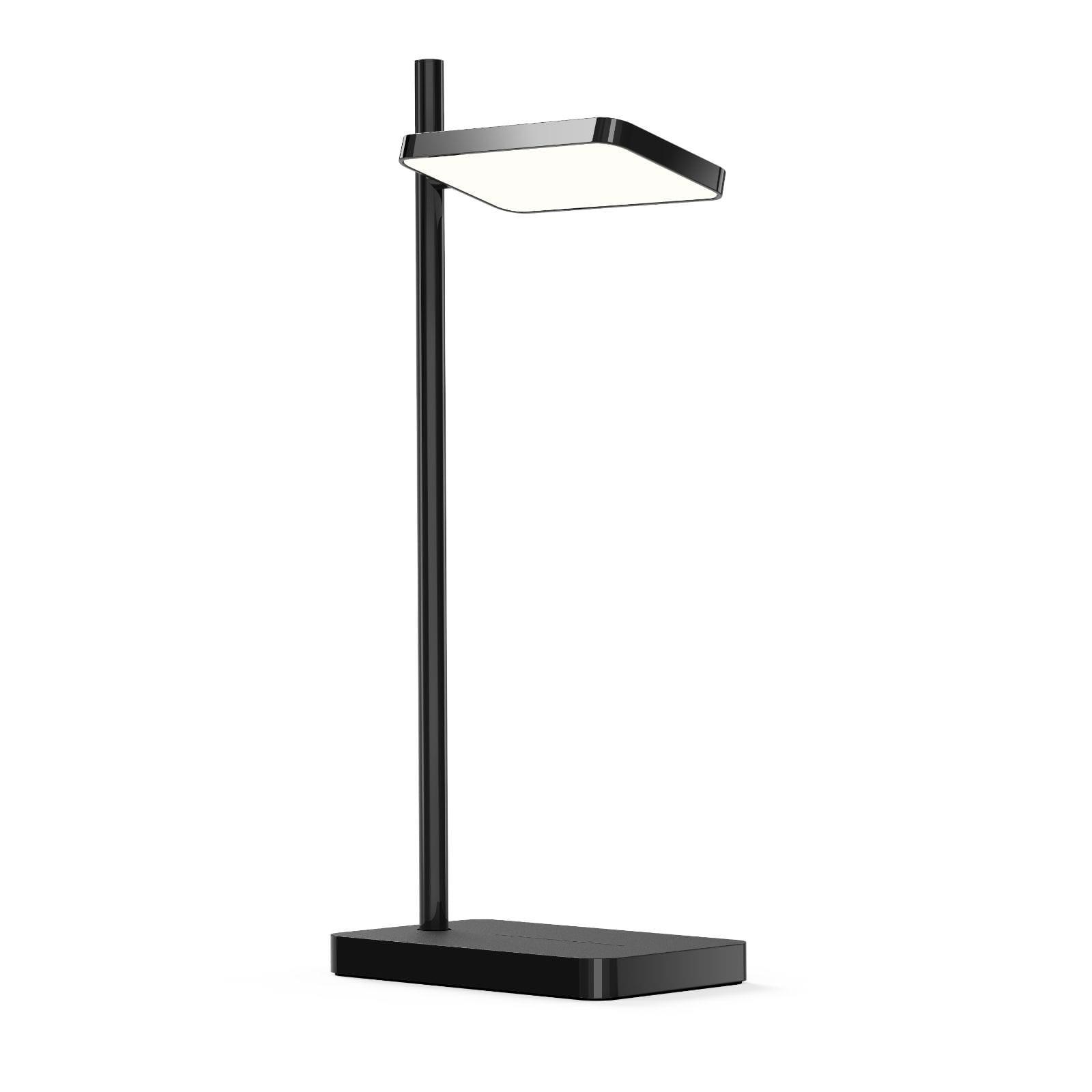 TALIA LED Desk Lamp (Black) - Pablo Designs