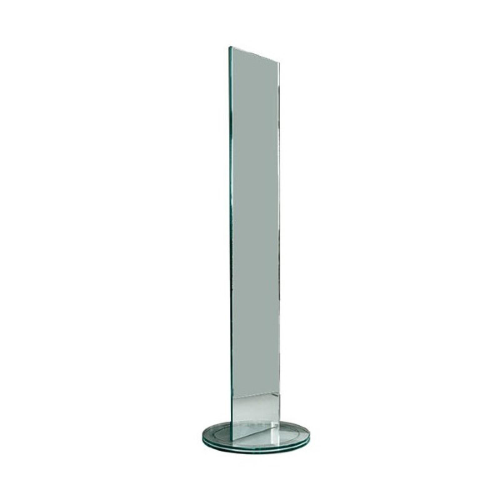 Soglia Revolving Floor Standing Mirror - Tonelli Design