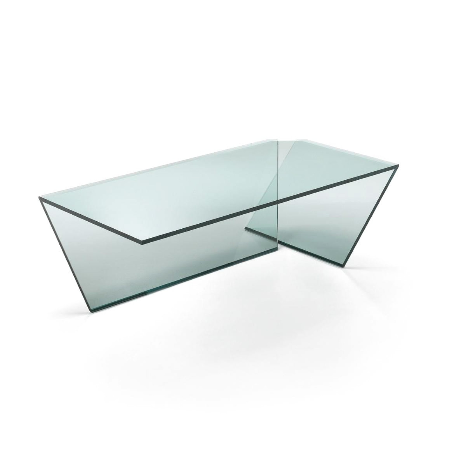 Ti Table - Tonelli Design