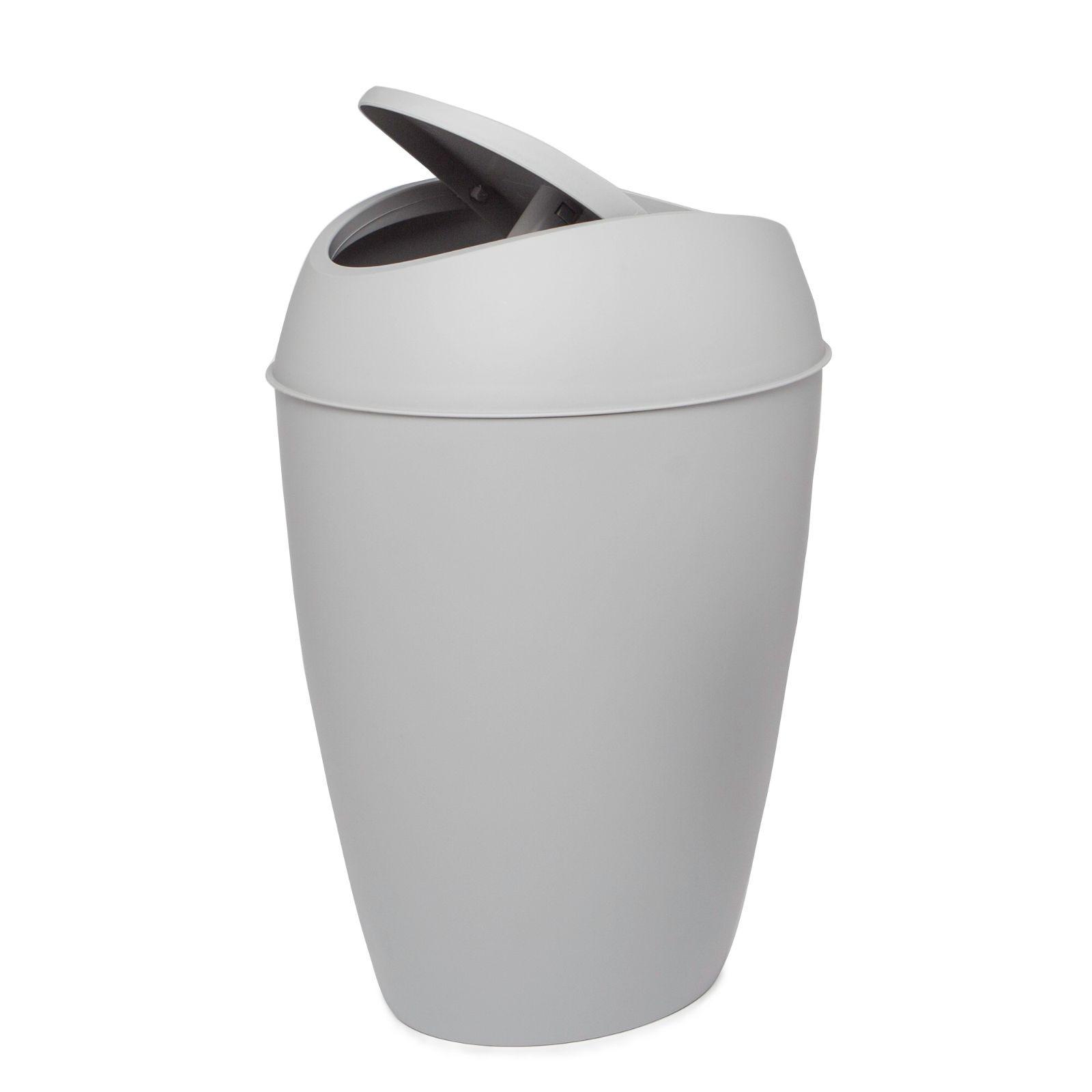Twirla Can 9L (Grey) - Umbra