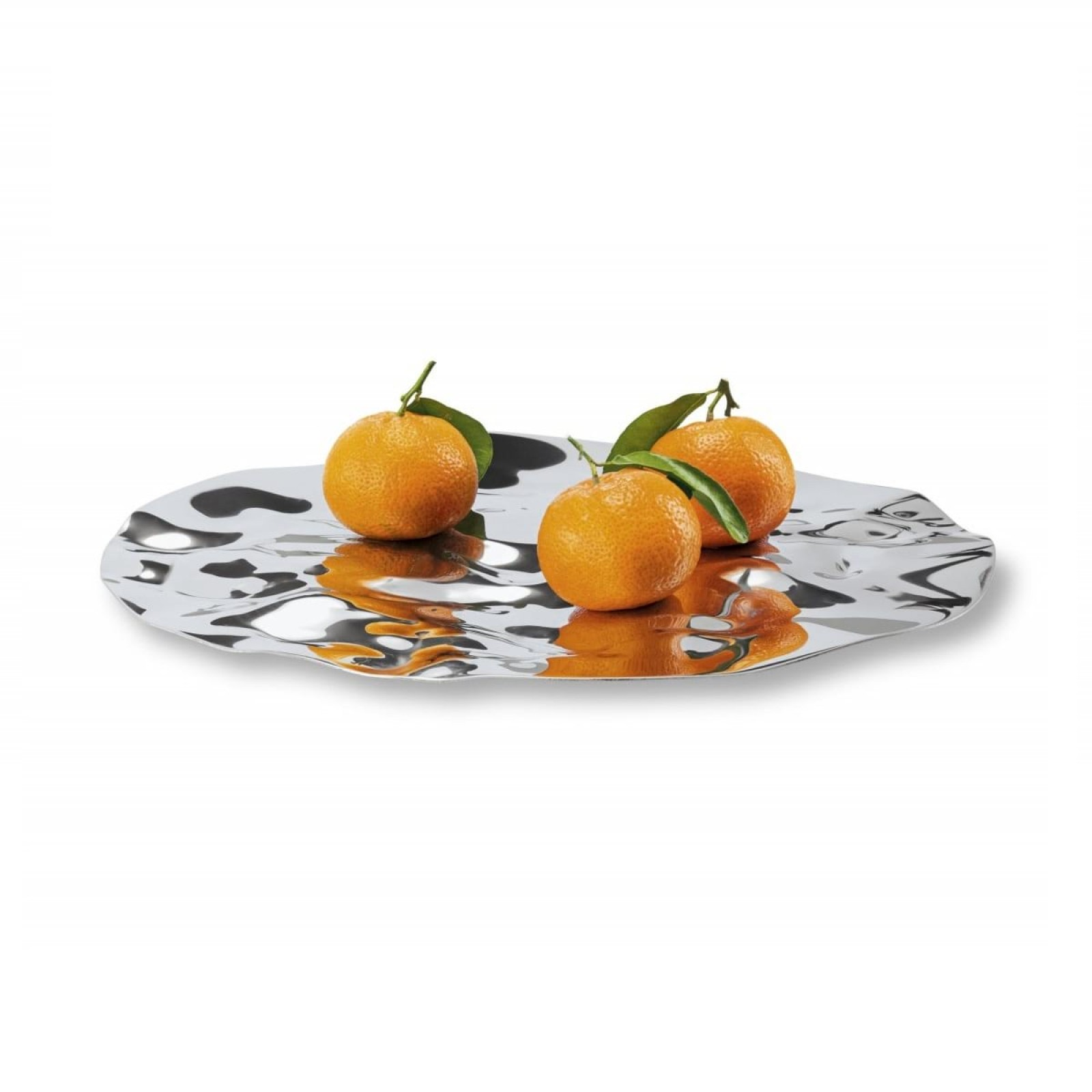 WATER Fruit Bowl (Stainless Steel) - Philippi
