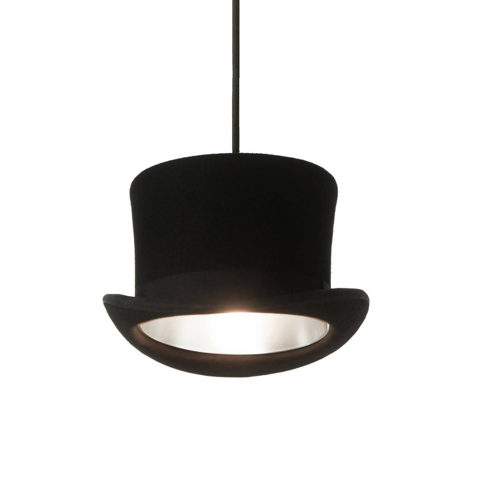 Wooster Pendant Lamp – Innermost