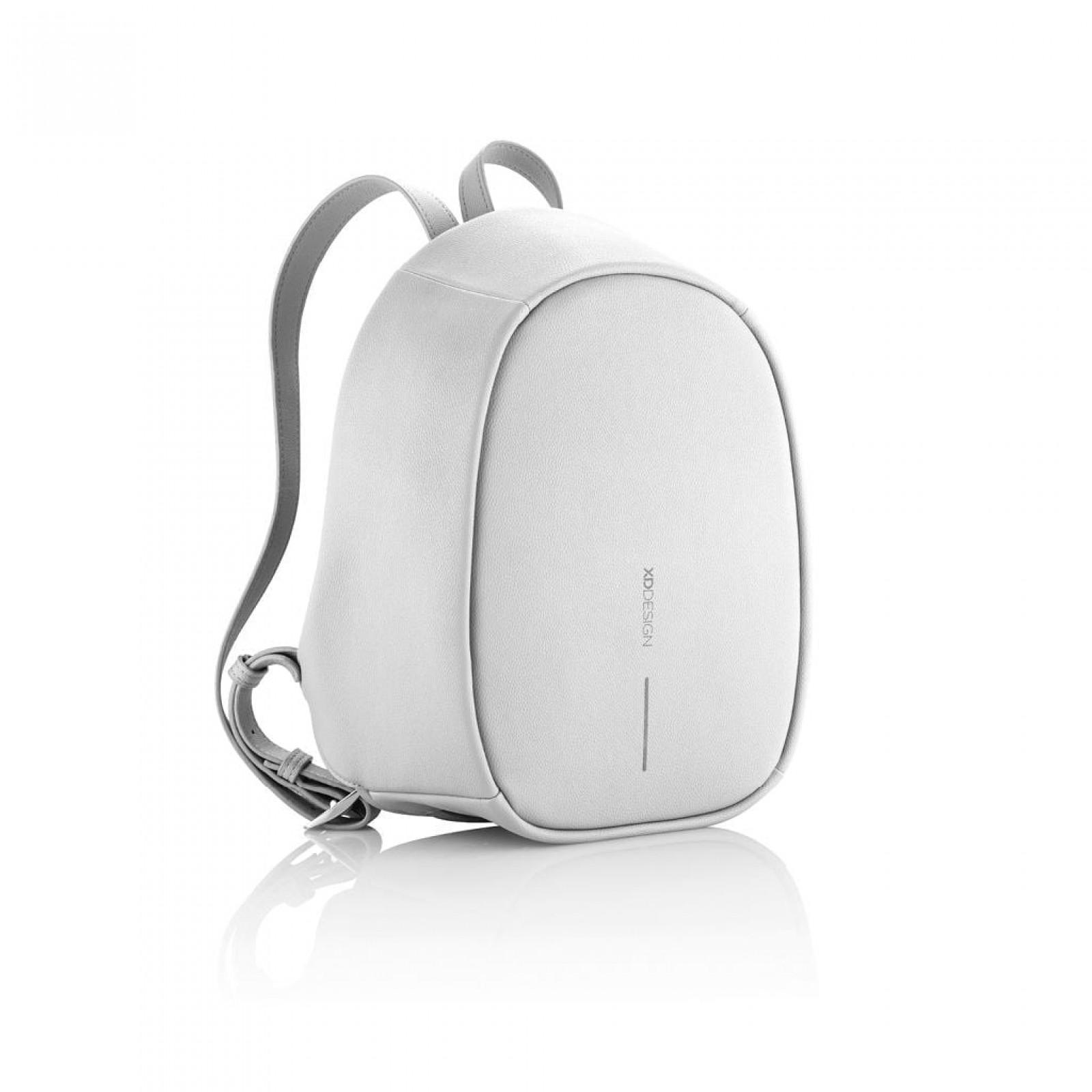 Bobby Elle Anti-Theft backpack (Light Grey) - XD Design