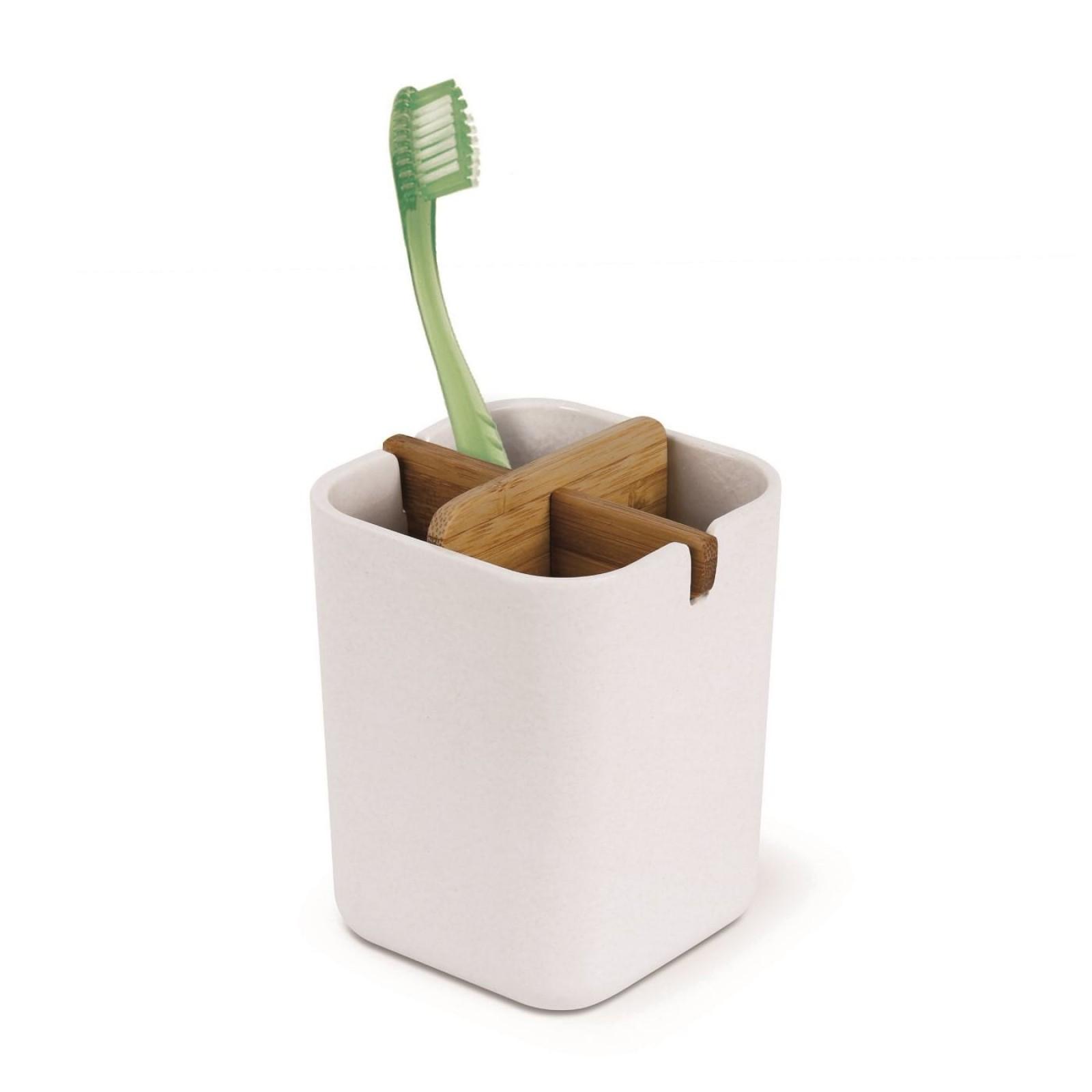 Zen Toothbrush Cup - LEXON