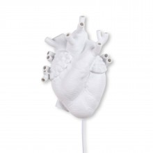 Heart Lamp - Seletti