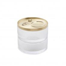 Tesora Jewelry Box (Glass / Metal) - Umbra