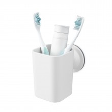 Flex Sure-Lock Toothbrush Holder - Umbra