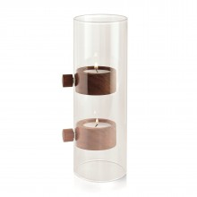 LIFT Tealight Holder - Philippi