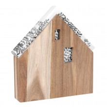 House Napkin Holder (Large) - Raeder
