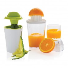 2-in-1 Spiral Slicer and Juicer - XD Design