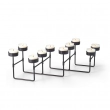 LAB Light Wonder Tealight Holder - Philippi