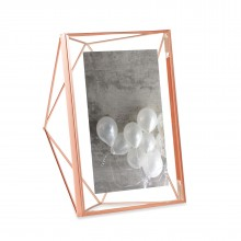 Prisma Photo Display 13 x 18 cm (Copper) - Umbra