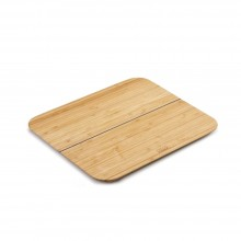 Chop2Pot™ Bamboo Folding Chopping Board (Large) - Joseph Joseph