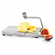 FROMA Cheese Cutter Stainless Steel Matt - Blomus