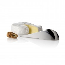 Antechinus Cheese Knife (Stainless steel) - Alessi